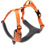 Arnès orange talla XL 97952