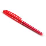 Bolígrafo pilot frixion point rojo