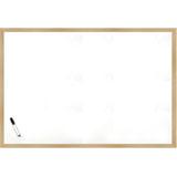 Pissarra Blanca+ Rotulador 60x90