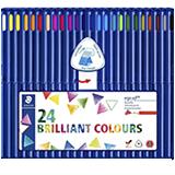 Colores staedtler ergo 24 unidades 192049
