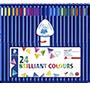 Colors staedtler ergo 24 unitats 192049