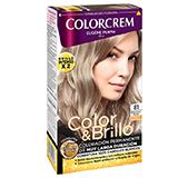 Colorcrem color & brillo 81 ros clar cendra