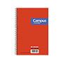 Cuaderno Campus A4 cuadriculado 70g 80 hojas