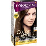 Colorcrem color & brillo 60 ros fosc