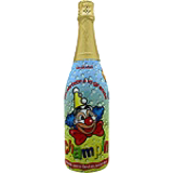 Cava Champin sense alcohol 75 cl.