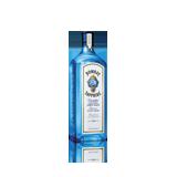 Bombay ginebra saphire