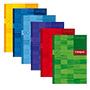 Cuaderno campus A5 cuadriculada 90g 48 hojas 12002