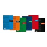 Cuaderno Campus A4 pauta 70g tapa dura 80 hojas