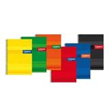 Cuaderno Campus A4 cuadriculado 70g 160 hojas
