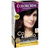 Colorcrem color & brillo 30 castany fosc
