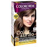 Colorcrem color & brillo 79 ros caramel