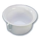 Orinal denox 22 cm blanco 24050