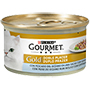 Gourmet Gold D Placer Peces Océano 85g