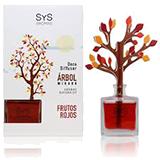 Ambientador difusor arbre fruits vermells.