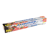 Macopack paper alumini 50m