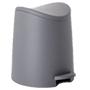 Cub de bany 3L gris 470014