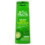 Fructis xampú pure fresh cogombre purificant.