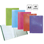 Carpeta 40 fundes plus office A4 colors M03179