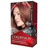 Colorsilk 55 castany vermellos