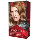 Colorsilk 57 castany daurat