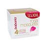 Babaria crema facial rosa mosqueta 4 efectes.