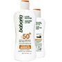 Babaria pack llet protectora fp-50 + 200ml + aloàl