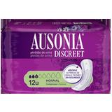 Ausonia discreet normal.