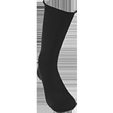 Calcetin kler 1907 algodon liso talla única 6462