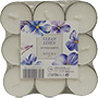 Tealights clean linen 18u 333051133