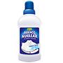 Iberia blanc nuclear gel.