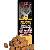 Snacks gats aus de corral 80103