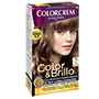 Colorcrem color & brillo 70 ros