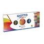 Colores giotto 50 unidades 065150