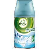 Airwick freshmatic recanvi flor