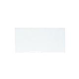 Sobre blanc 115x225mm 500u