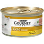 Gourmet Gold Mousse Pollo 85g