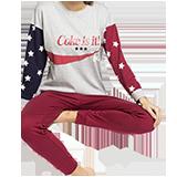 Pijama gisela 2/1623 talla L