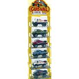 Guisval rally dakar assortit 071789