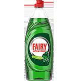 Fairy ultra poder