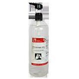 Cpq dermogel alh/g dosificador