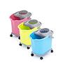 Cubell escorredor amb rodes Plastiken 16L