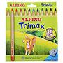 Colores alpino trimax 12u