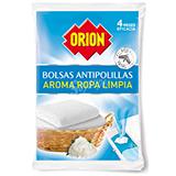 Orion bosses antiarnes aroma roba neta