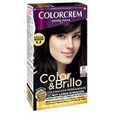 Colorcrem color & brillo 57 marró xocolata