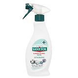 Sanytol elimina olors tèxtil.