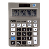 Calculadora plus ss-200 M03004