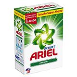 Ariel detergent en pols regular