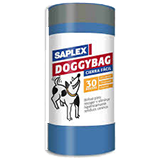 Bosses doggybag saplex recoge excrementos