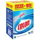 Colon detergent en pols 5,89kg
