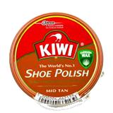 Kiwi llauna marró mitjà